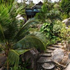 Отель Mango Bay Boutique Resort 3* Вилла с различными типами кроватей фото 36