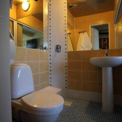 Гостиница Дискавери Стандартный номер с 2 отдельными кроватями фото 4