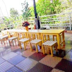 Отель Hai Lam Villa Далат питание