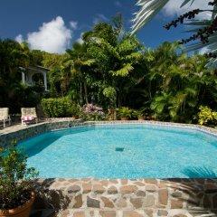 Отель Lime House Villas бассейн фото 2