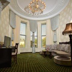 Gloria Hotel спа фото 2