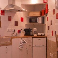 Отель Alfama Friends Home Gonzalos Home в номере фото 2