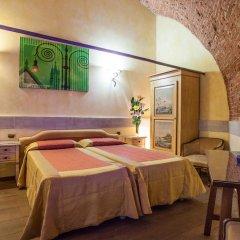 Alba Palace Hotel 3* Стандартный номер с различными типами кроватей