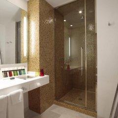 Отель Boscolo Exedra Nice, Autograph Collection 5* Улучшенный номер с различными типами кроватей фото 2