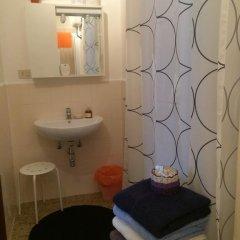 Отель Casa Anna Италия, Кастаньето-Кардуччи - отзывы, цены и фото номеров - забронировать отель Casa Anna онлайн ванная
