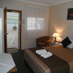 Отель Bondi Motel 3* Стандартный номер с различными типами кроватей