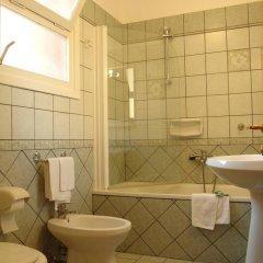 Tirreno Hotel 3* Стандартный номер с различными типами кроватей фото 18