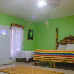 Отель Emerald View Resort Villa 3* Стандартный номер с различными типами кроватей фото 5