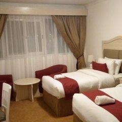 Al Muraqabat Plaza Hotel Apartments 3* Апартаменты с 2 отдельными кроватями фото 6