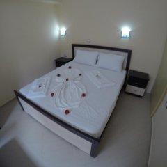 Отель Vila ILIRIA Албания, Ксамил - отзывы, цены и фото номеров - забронировать отель Vila ILIRIA онлайн комната для гостей фото 5
