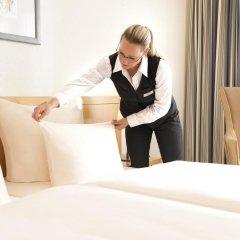 Dorint Hotel am Heumarkt Köln 5* Стандартный номер с различными типами кроватей