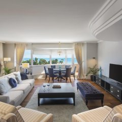 IC Hotels Santai Family Resort 5* Люкс с различными типами кроватей фото 5