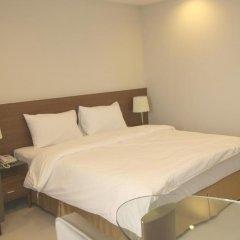 Thomson Hotel Huamark 3* Студия Делюкс с различными типами кроватей фото 4
