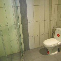 Syuniq Hotel ванная