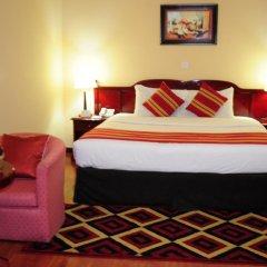 Fortune Hotel Deira 3* Стандартный номер с различными типами кроватей фото 35