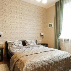 Апартаменты Best Travel Apartments Минск комната для гостей фото 4