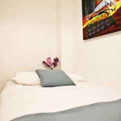 Отель Wonderful Lisboa Olarias Апартаменты с различными типами кроватей фото 35