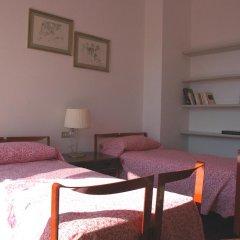 Отель Colle Moro - B&B Villa Maria 3* Стандартный номер с различными типами кроватей фото 5