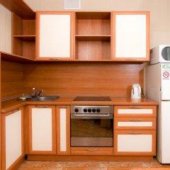 Гостиница Эдем Взлетка Апартаменты разные типы кроватей фото 16