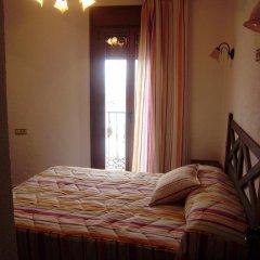 Отель Casa Rural Apartamento El Lebrillero Захара комната для гостей фото 5