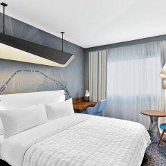 Отель Le Meridien Etoile комната для гостей фото 2
