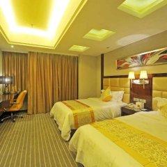 Отель Days Inn Hotspring Xiamen Сямынь детские мероприятия