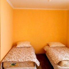 Гостиница Leda Flats Kooperatyvna ванная фото 2