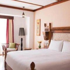 DoubleTree by Hilton Hotel Zanzibar - Stone Town 4* Стандартный номер с различными типами кроватей фото 4