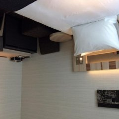 Отель Sunroute Ginza Япония, Токио - отзывы, цены и фото номеров - забронировать отель Sunroute Ginza онлайн комната для гостей фото 4