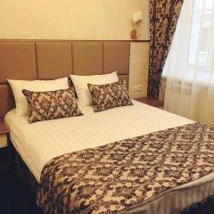 Гостиница Seven Hills на Таганке 3* Улучшенный номер с двуспальной кроватью фото 2