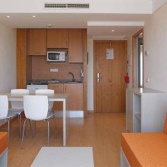 Отель Apartamentos Cala d'Or Playa Апартаменты с различными типами кроватей фото 3