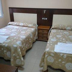 Отель Hostal Retiro Стандартный номер с двуспальной кроватью фото 8