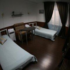 Мини-отель Старая Москва 3* Номер с общей ванной комнатой с различными типами кроватей (общая ванная комната) фото 3
