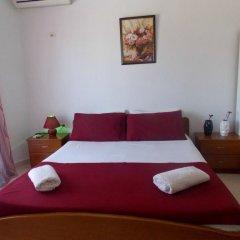 Отель Villa Doka 3* Студия с различными типами кроватей фото 2