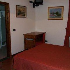 Отель Convitto Della Calza 3* Стандартный номер фото 3