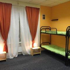 Хостел LikeHome Кровать в женском общем номере фото 16