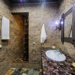 Отель Baccara Челябинск ванная фото 2