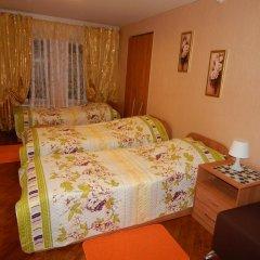 Мини-отель Адванс-Трио Санкт-Петербург комната для гостей фото 5