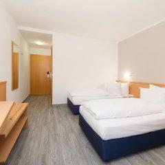 TRYP Bochum-Wattenscheid Hotel 3* Стандартный номер с различными типами кроватей фото 5