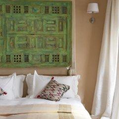 Отель Riad Anata 5* Улучшенный номер разные типы кроватей фото 24