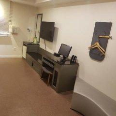 Amourex Hotel 3* Номер Делюкс с 2 отдельными кроватями фото 3
