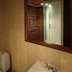 Гостиница Женева 3* Стандартный номер с различными типами кроватей фото 7