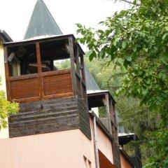 Park Hotel Kyoshkove 2* Люкс фото 5