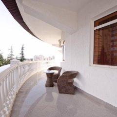 Гостиница Радуга-Престиж 3* Полулюкс с двуспальной кроватью фото 2
