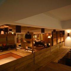 Отель Atithi Inn спа
