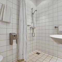 Отель Best Western Torvehallerne 4* Стандартный номер с разными типами кроватей