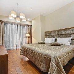 Апартаменты Sky Apartments Rentals Service Апартаменты Премиум с различными типами кроватей фото 12