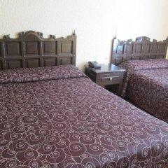 Hotel Colón Express 3* Номер Делюкс с различными типами кроватей фото 2