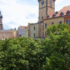 Отель Oldtown Square Cape Чехия, Прага - отзывы, цены и фото номеров - забронировать отель Oldtown Square Cape онлайн
