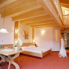 Отель Baumgartner's Blumenhotel Сцена комната для гостей